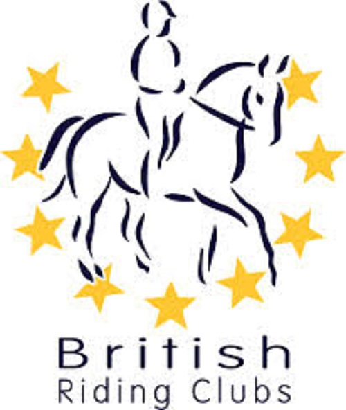 Rosettes for British Riding Clubs