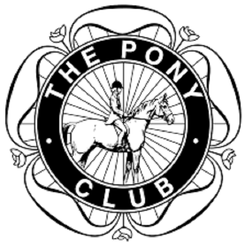Rosettes for all pony clubs